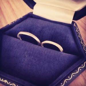遠距離恋愛6年から結婚した話。