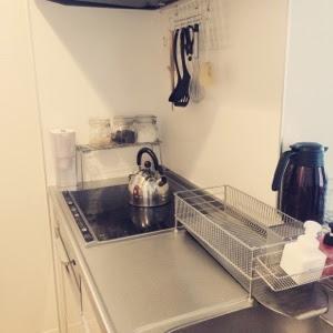 我が家のキッチンツール収納と愛用品、シンプルで使いやすい台所作り。