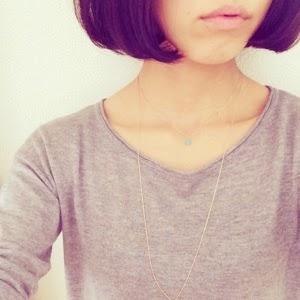 【シンプルライフ】髪型をコンパクトに定番化する。
