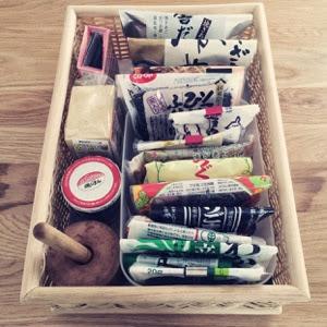 【キッチン収納術】乾物も見やすく立てて収納保存。