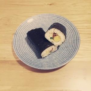 我が家の両親寿司屋の回し者説。