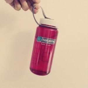 【買わない暮らし】マイボトルで白湯生活、節約&体質改善。