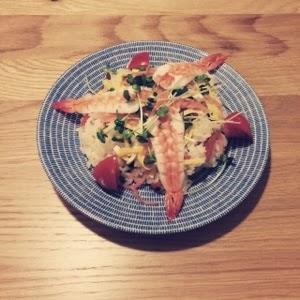 【ひな祭り】我が家の簡単ちらし寿司レシピ。