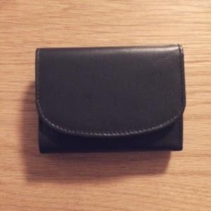 ミニマリストの小さな財布に憧れた結果。