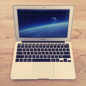 Macのメンテナンスとお手入れ、中も外もスッキリ快適に。
