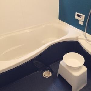 お風呂の蓋 断捨離