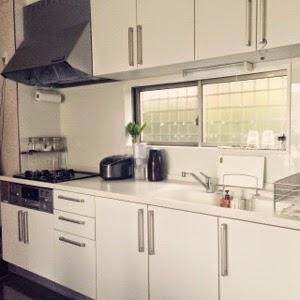 【キッチン公開】台所は使う人が心地よく使いやすいように工夫するのが大切。