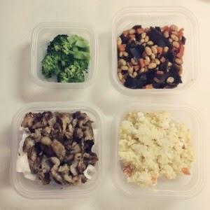 【シンプルライフ】私にとっての健康的な食事とは。