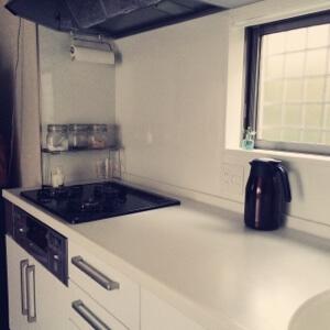 【台所収納】炊飯器を片付けて、お鍋でお米を炊いてみた話。