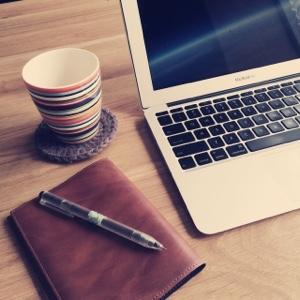 ブログを書くモチベーションが上がった理由。書くことを考える。