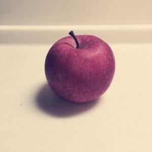 風邪をひいたらりんごと生姜、という教え。