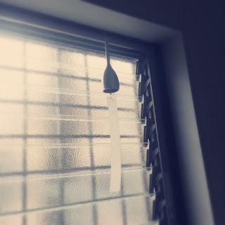 【能作】風鈴で夏を涼しく過ごす工夫。清涼だけでなく、リラックス効果も。