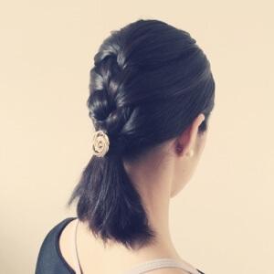 ミニマリスト 髪型 シンプルライフ