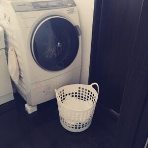 洗濯物を干した時のシワを防ぐ4つのコツ【畳む、叩く】