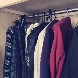 【遺品整理】洋服の整理はほんとに辛い、と思った話。
