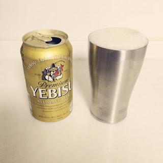【愛用】サーモスタンブラーでビールも最高に美味しい!
