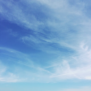 淡々飄々 空