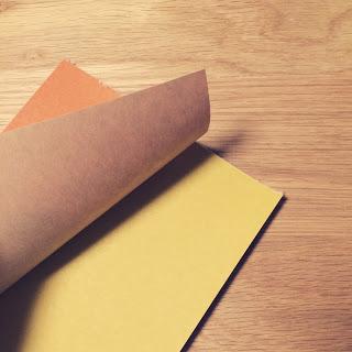 折り紙 メモ帳