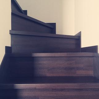 【ついで掃除】階段を毎日キレイに保つコツ。