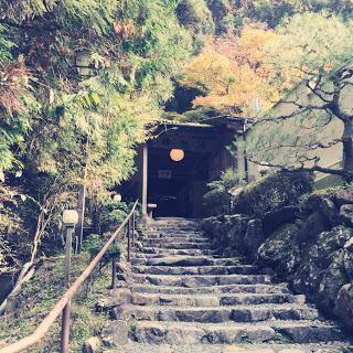 【京都】鞍馬山のくらま温泉が心地いい、温泉は私のパワースポット。