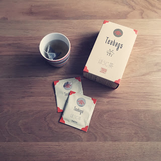 お茶一杯の幸せと恩送りの輪。
