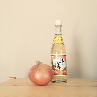 玉ねぎの常備菜・酢タマネギの作り方。気になる効果は?