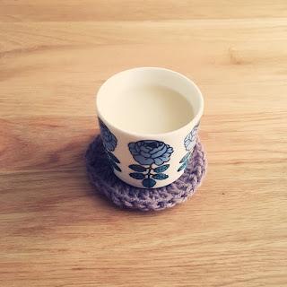 甘酒 ゆず茶