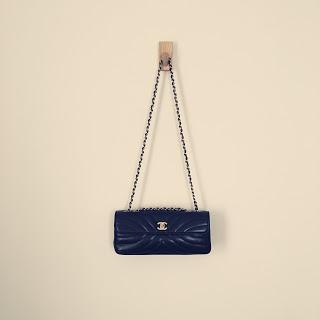 【鞄のお手入れ方法】チェーンバッグの保管と収納について。