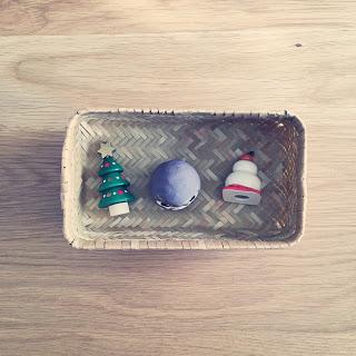 雛人形を片付ける、季節ものの収納について。
