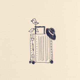 「トランクひとつのモノで暮らす」シンプル・ミニマルに暮らす魔法がかかる本。