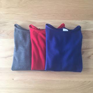 ウールのセーターをシャンプーとリンスで洗濯してみたら大成功!