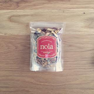 【貰って嬉しい手土産】グラノーラ・ドライフルーツ・豆系、ヨギーニが貰って喜んだお菓子。