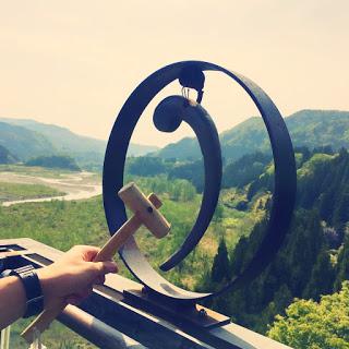 【富山】まんだら遊苑がシュールで面白い、瞑想体験もできる。