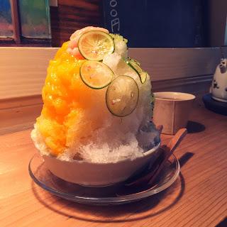 【京都】かき氷屋さんの嬉しいおもてなし?「木と根」の喫茶室に行ってきた。