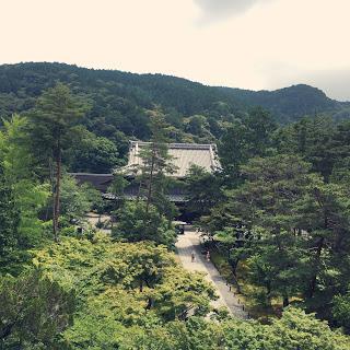 南禅寺 山門 風景