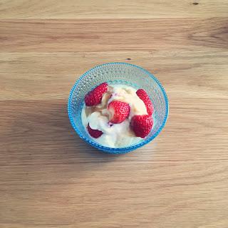 【夏のおやつ】冷たくて美味しい冷凍カットフルーツの作り方と使い道。