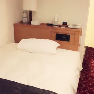 ホテル 枕