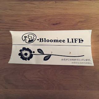 bloomeelife お花