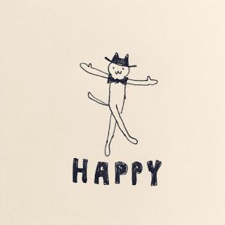 happyを聴きながら泣いている。