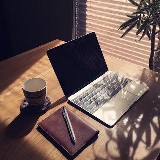 パソコン ブログ