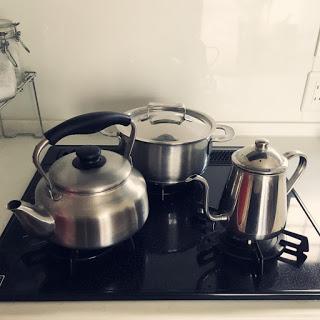 【キッチン掃除】磨いて楽しいステンレス。