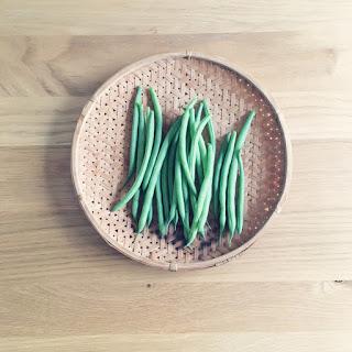 素材そのものを味わう春野菜たちに心躍る。