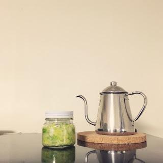 【ザワークラウト】時間と乳酸菌が調理してくれる手軽な発酵食品。