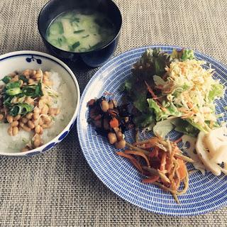 塩麹 醤油麹 常備菜