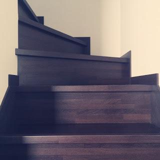 階段 リビング