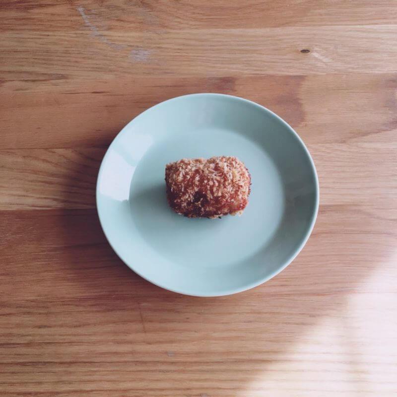 京都の美味しいコロッケ屋さんで思う「コロッケって何語?」