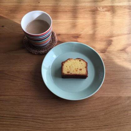 スナックミー パウンドケーキ