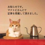 【マナトピ掲載】ヨガから学んだシンプルに考える、暮らすコツ。
