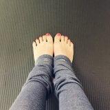 足首回しを毎日の習慣に、やり方と効果。