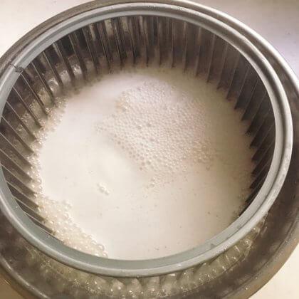 酸素系漂白剤  シロッコファン